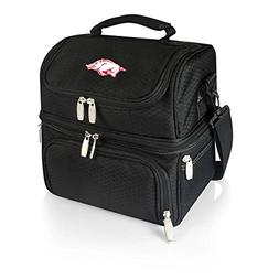 PICNIC TIME NCAA Arkansas Razorbacks Pranzo Insulated Lunch
