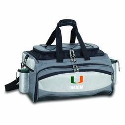 NCAA Vulcan Picnic Cooler NCAA Team: Miami