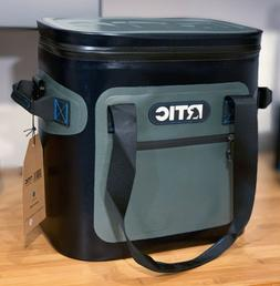 NEW 2019 RTIC SoftPak Cooler  Blue/Grey