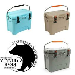 New Ozark Trail 26-Quart High-Performance Cooler 3 color opt