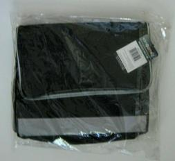 NEW!! Samsonite 36 CAN Black Insulated Cooler BRAND NEW WITH