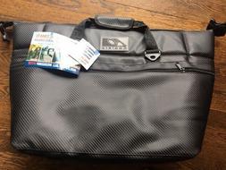 New AO Cooler Bag Carbon Black 24 capacity