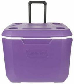 new heavy duty portable rolling 50qt outdoor