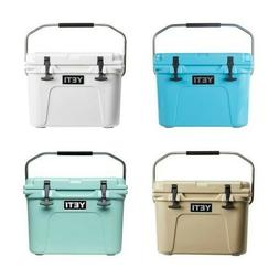 NEW YETI Roadie 20 Cooler 3 Colors And Free Shipping