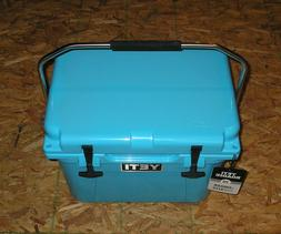 NEW YETI ROADIE 20 COOLER OUT OF PRODUCTION