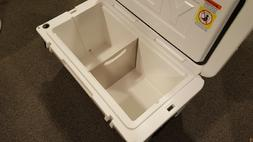 NEW STAINLESS STEEL DIVIDER FITS YETI TUNDRA 65 ICE CHEST CO