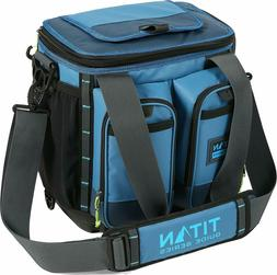 Arctic Zone Titan Guide Series Cooler, Blue, Outdoors, Keep