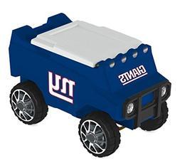 C3 New York Giants RC Motorized NFL Cooler