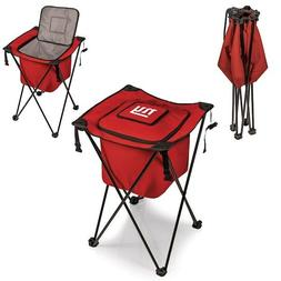 New York Giants-Sidekick Portable Standing Cooler by Picnic