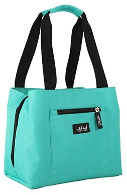 Nicole Miller of New York Insulated Lunch Cooler 11 Lunch To