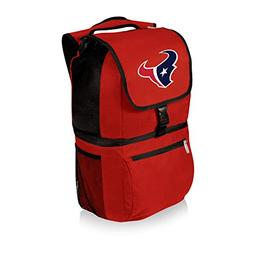 NFL Backpack Cooler by Picnic Time - Zuma, Houston Texans -