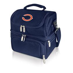 PICNIC TIME NFL Chicago Bears Pranzo Insulated Lunch Tote wi