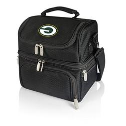 PICNIC TIME NFL Green Bay Packers Pranzo Insulated Lunch Tot