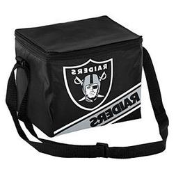NFL Oakland Raiders 2016 Lnsulated Lunch Bag Cooler