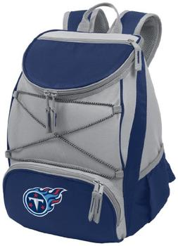 NFL® Tennessee Titans Navy PTX Backpack Cooler