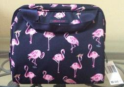 NWT Vera Bradley Lighten Up Lunch Cooler Bag Flamingo Fiesta