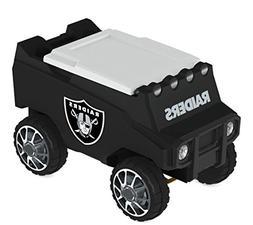 C3 Oakland Raiders RC Motorized NFL Cooler