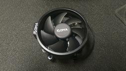 """""""ON SALE!"""" Genuine AMD Wraith SPIRE CPU Cooler For Ryzen AM4"""