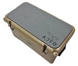 ORCA ORCGSRP140 Slip Resistant Pad for a 140 quart Cooler, G