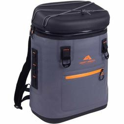 Outdoor Thermal Insulated Backpack Cooler Camping Hiking Day