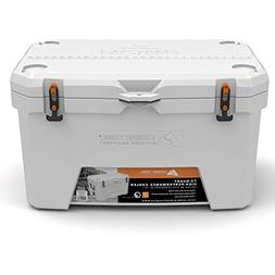 Ozark Trail 73-Quart High-Performance Cooler, White