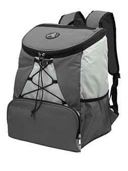 padded backpack cooler
