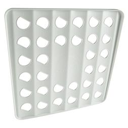 "Igloo Party bar Divider, White, 16.75"" Large x 14.8"" W x 2.2"