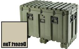 PELICAN 32-95Q-OC-TAN - PELICAN 32-95Q-OC-TAN 95-Quart 95QT