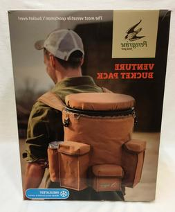 Peregrine Feild Gear PFG-VBP3B-BRN Venture Hunting Bucket Ba
