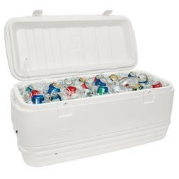 Polar Cooler,120-Quart, White