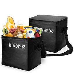 portable 30 can cooler bag