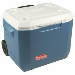 Coleman Portable Cooler with Wheels | Xtreme Wheeled Cooler,