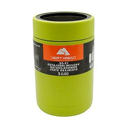 Powder Coated Ozark Trail 12 Ounce Double Wall Can Cooler Cu