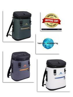 Ozark Trail Premium Backpack Cooler FREE SHIPPING!