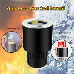 Premium Beverage Warmers 2-in-1 Car Cup Cooler Smart Tumbler