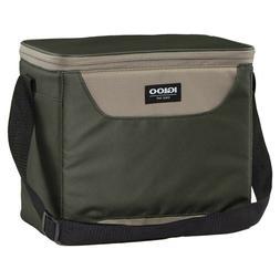 Igloo Profile 16 quart Cooler, Sandstone/ Blaze Red, 16 Qt /
