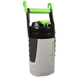 Igloo Proformance 1/2 Gallon Sport Jug-Ash Gray/Nuclear Gree