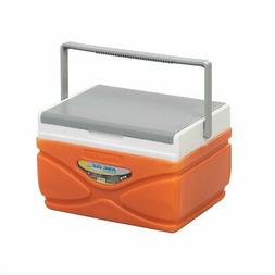 Prudence Small 11-Quart Hard-Sided Ice Chest Outdoor Camping