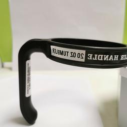 Yeti 20 oz Handle For Yiti Coolers Rambler Tumbler Anti-slip