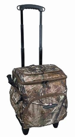 Igloo RealTree 50 Can Roller Cooler