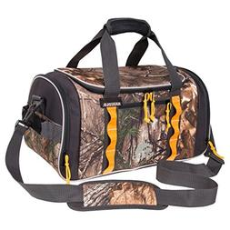 Igloo Realtree Duffel Cooler, Realtree Camo