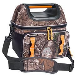 Igloo Realtree Hard Top Playmate Gripper 22 Can Soft Cooler,