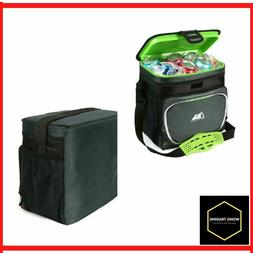 Removable SmartShelf Adjustable Straps 16 Cans Arctic Cooler