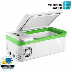Renogy 20L Portable Fridge,Car Refrigerator,Electric Cooler