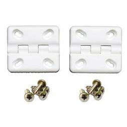 Cooler Shield Replacement Coleman Cooler Hinges - 2 Pack