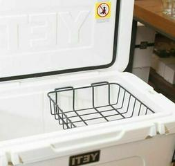 Yeti Replacement Part Cooler Rack Shelf Dry Wire Basket Acce