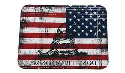 Yeti Roadie 20qt Cooler Pad Dont Tread On Me USA Flag