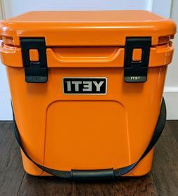 YETI Roadie 24 Hard Cooler - King Crab Orange Limited Editio