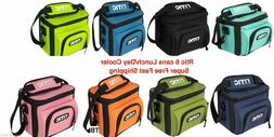 RTIC 6 8 28 Can Day Cooler New Model Lunchbox Soft Pack 24 H