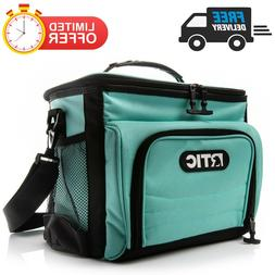RTIC | Day Cooler | 15 Can | New Lunchbox Soft Pack 24 Hours